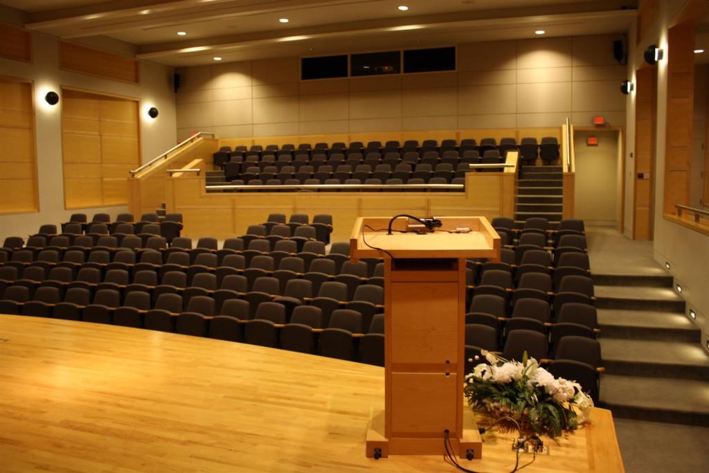 Kerr Auditorium