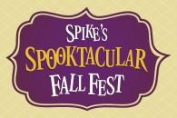 Spike's Spooktacular