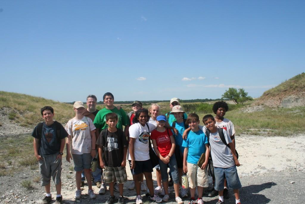 Oklahoma Science Adventure 2009