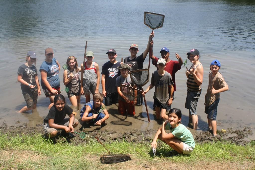 Oklahoma Science Adventure 2011