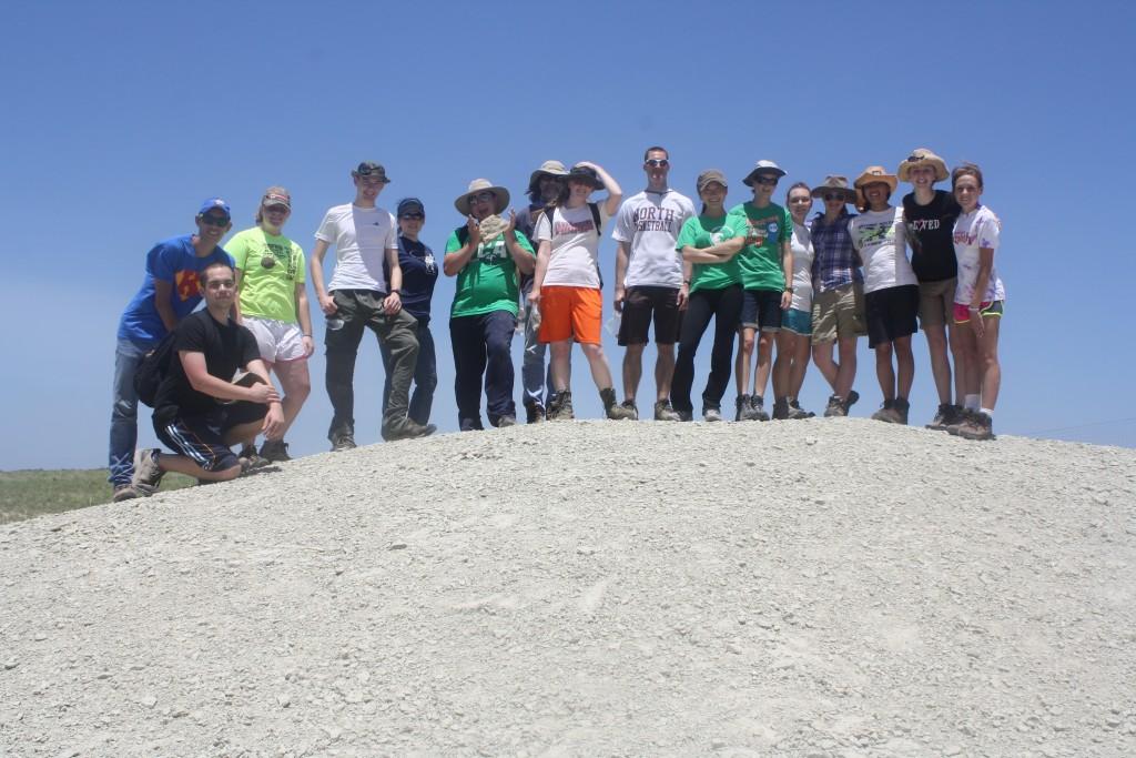 Paleo Expedition 2013