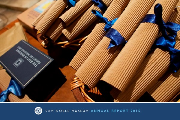 Link to 2015 Annual Report