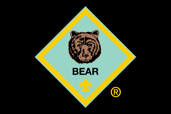 Bear Cub Scouts