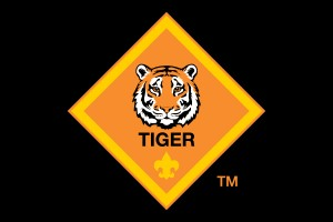 Tiger Cub Scouts graphic