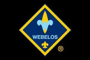 Webelos Cub Scouts graphic
