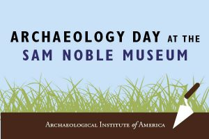 Archaeology Day