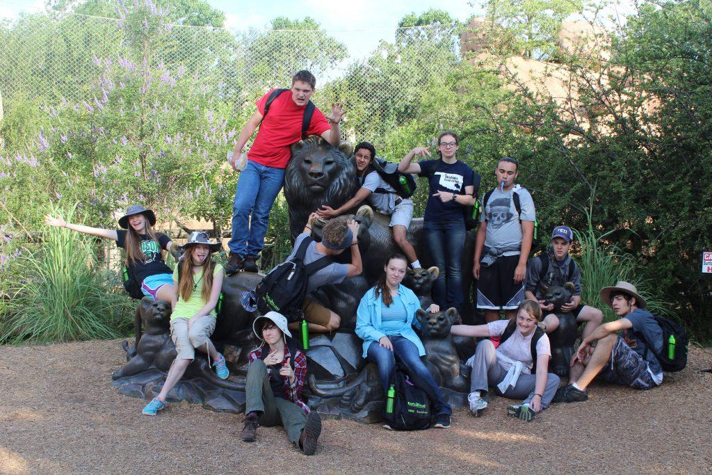 Paleo Expedition 2016