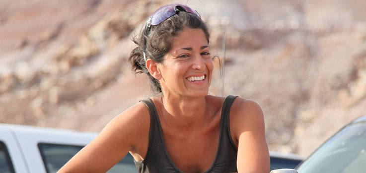 Photo of Lindsay Zanno, Ph.D.