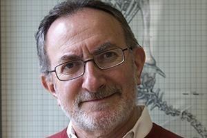 Photo of Robert Reisz, Ph.D.