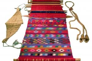 Link to Mayan Textiles