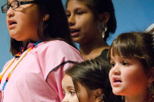 Link to OK Native American Youth Language Fair