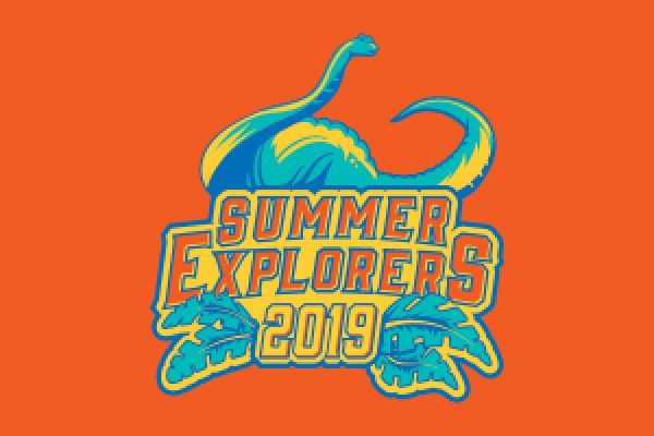 Link to Summer Explorers