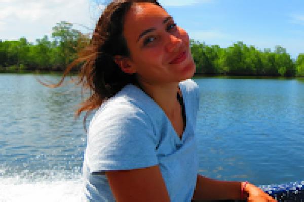 Carmen Pedraza