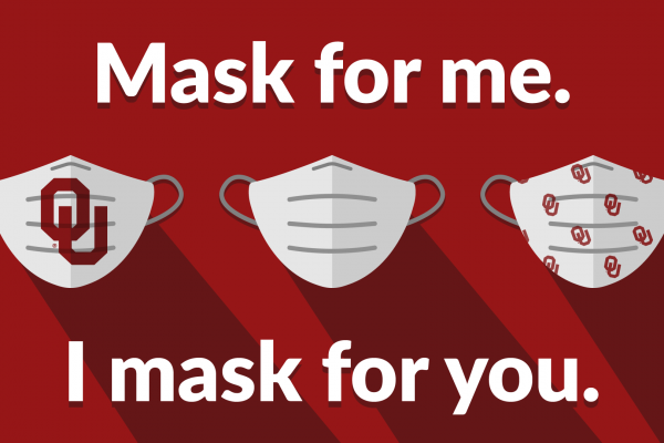 University of Oklahoma Masking Policy
