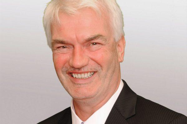 Ingo Schlupp, Ph.D.