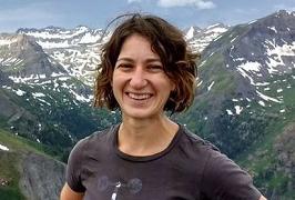 Laura Stein, Ph.D.