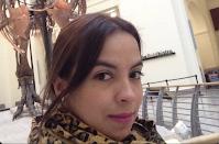 Melissa Rincon, Ph.D.