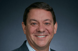 Michael Markham, Ph.D.