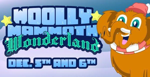 Link to Woolly Mammoth Wonderland