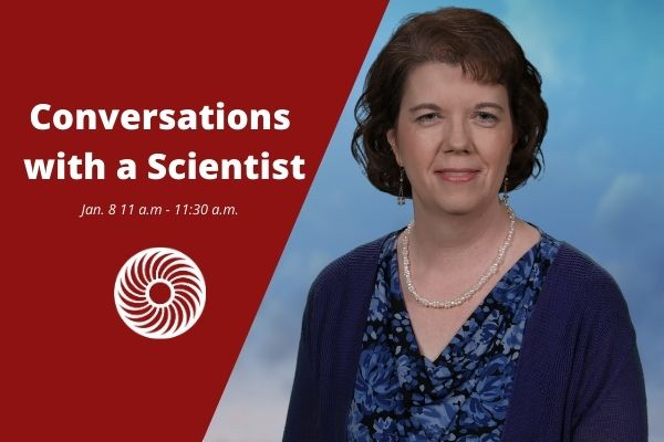 Link to Conversations with a Scientist